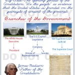 Constitution - 2nd Grade