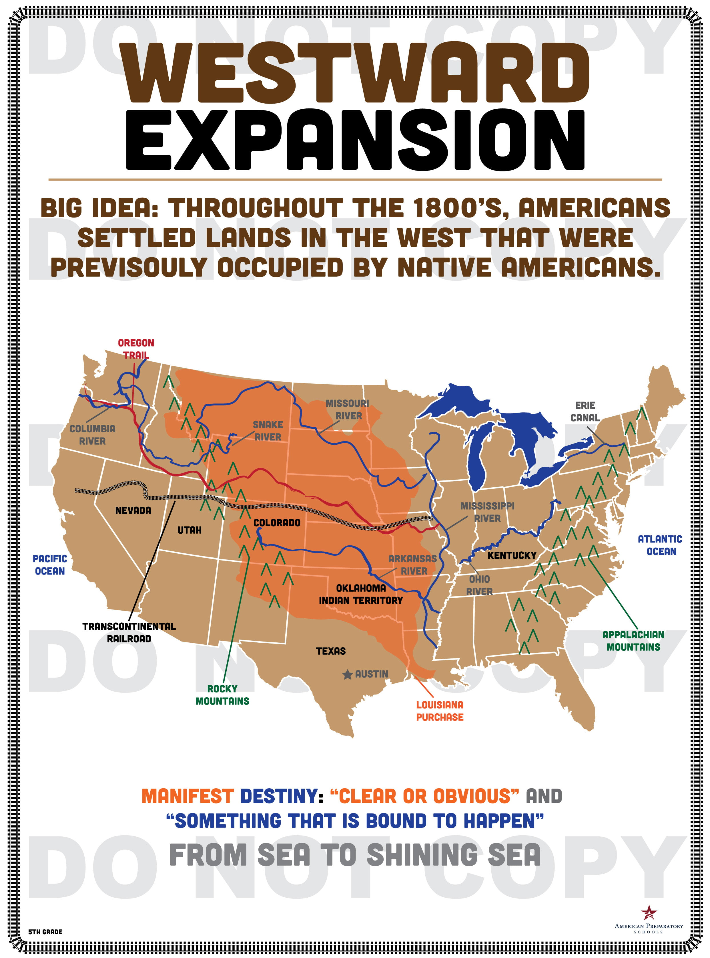 a description of the western expansion of the us Discover the history and impact of the age of exploration,  giving us the basis for much of the knowledge we have today cite cite this article.
