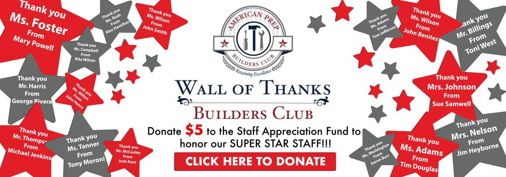 Wall of Thanks2