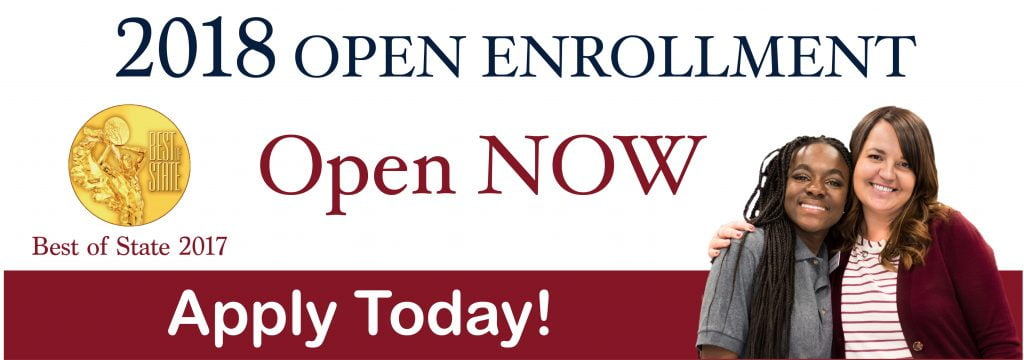 2018 Open Enrollment Slider - WV2