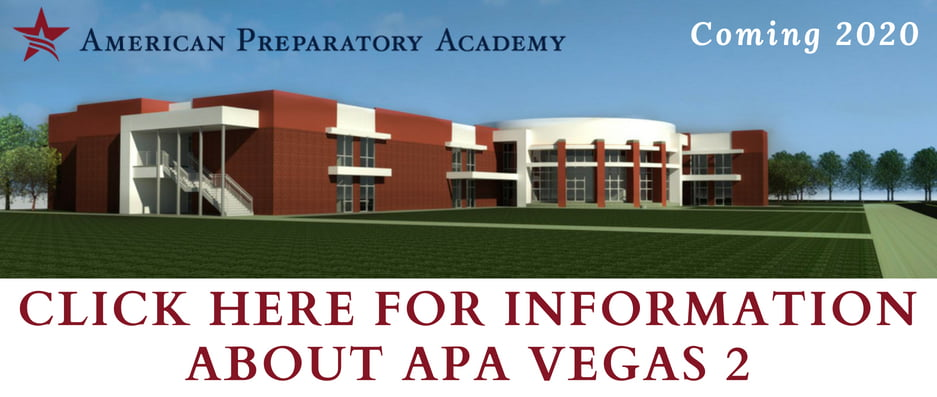 Click here to learn more about APA Vegas 2-2
